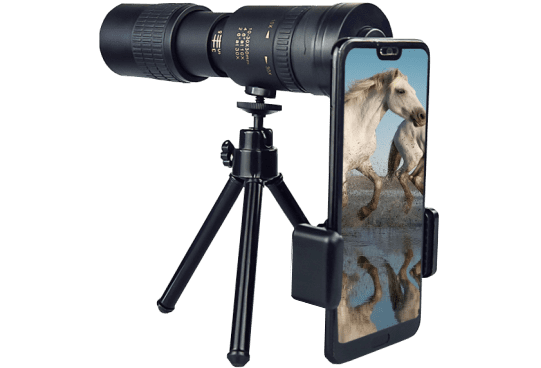 ZoomShot Pro Special Offer Coupon – 50% Off Your Order + Free Shipping
