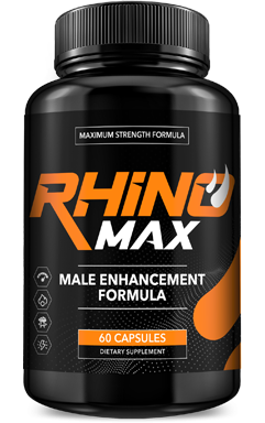 Rhino Max Special Trial Offer Coupon – Exclusive Offer Pay Only $1.95