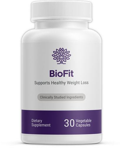 Biofit Special Offer Coupon – 95% Off Your Order + Free Shipping