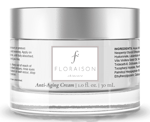 Floraison Skin Care Special Offer Coupon – 100% Free Trial + Just Pay Shipping Only